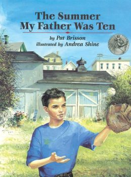 The Summer My Father Was Ten