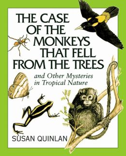 The Case of the Monkeys That Fell from the Trees