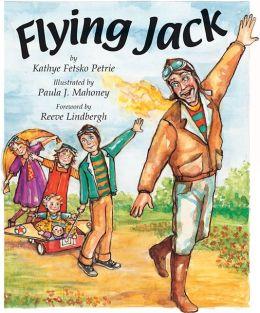 Flying Jack
