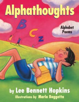 Alphathoughts: Alphabet Poems from A to Z