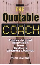 The Quotable Coach