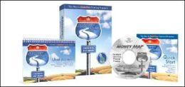 Crown Money Map Financial Software