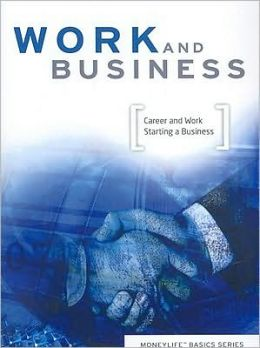 Work and Business: Career and Work, Starting a Business