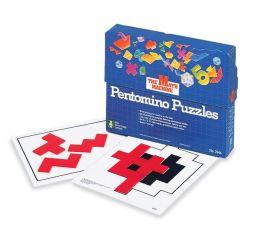 Math Machine Pentomino Puzzles Kit
