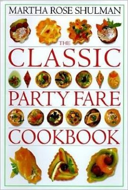 The Classic Party Fare Cookbook,