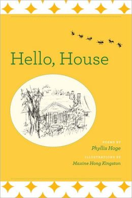 Hello, House: Poems