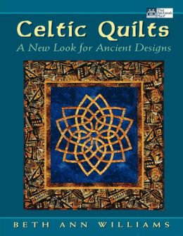 Celtic Quilts Print On Demand Edition
