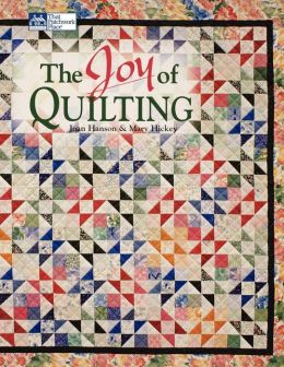 Joy Of Quilting, The Print On Demand Edition