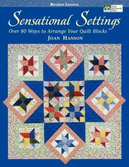 Sensational Settings Print On Demand Edition