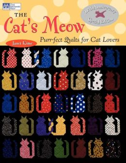 Cat's Meow 10th Anniversary Edition, The Print On Demand Edition