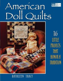 American Doll Quilts Print On Demand Edition