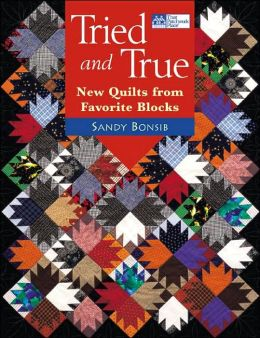 Tried and True: New Quilts from Favorite Blocks