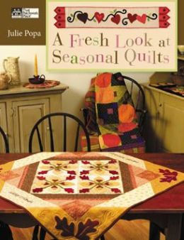A Fresh Look at Seasonal Quilts