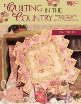 Quilting In The Country Print On Demand Edition