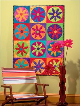 Cool Girls Quilt: More Than 15 Fresh, Fun, and Funky Projects