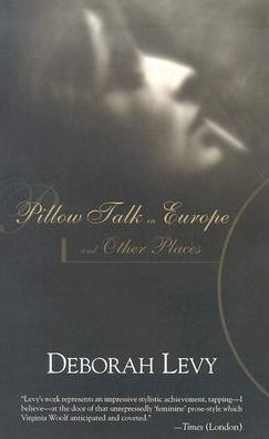 Pillow Talk in Europe and Other Places