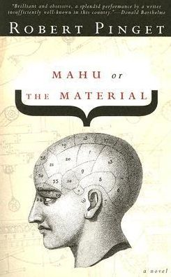 Mahu or The Material