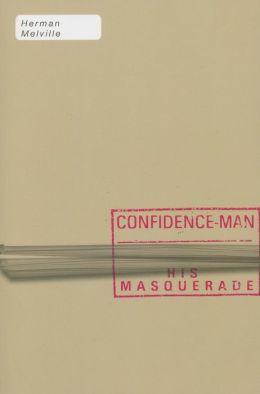 The Confidence Man: His Masquerade