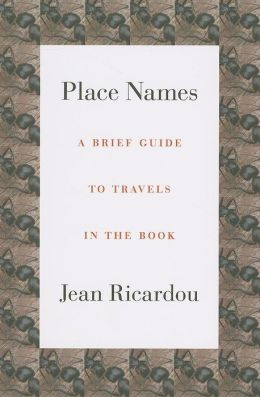 Place Names: A Brief Guide to Travels in the Book