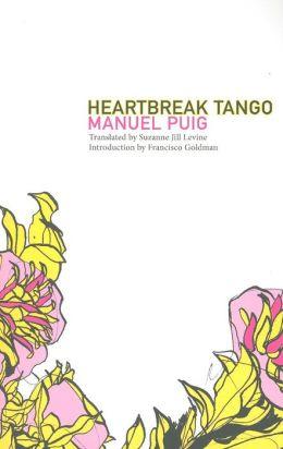 Heartbreak Tango