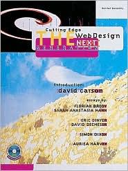 Cutting Edge Web Design: The Next Generation