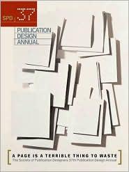 SPD 37th Publication Design Annual