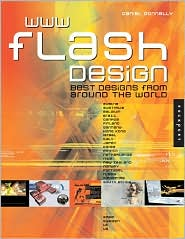 WWW Design: Flash: The Best Web Designs from Around the World
