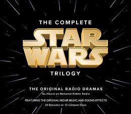The Complete Star Wars Trilogy