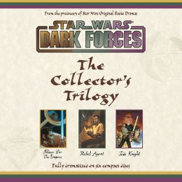 Star Wars Dark Forces: The Collector's Trilogy