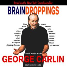 Brain Droppings (2 CDs)