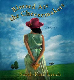 Blessed Are the Cheesemakers; Audio CD