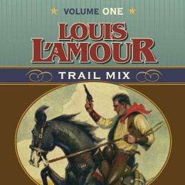 Louis L'amour Trail Mix