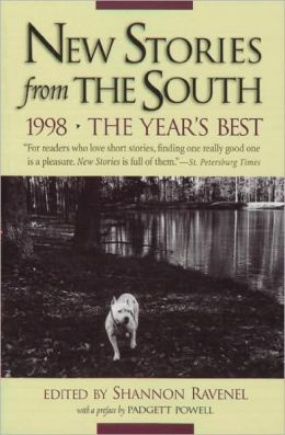 New Stories from the South: The Year's Best 1998