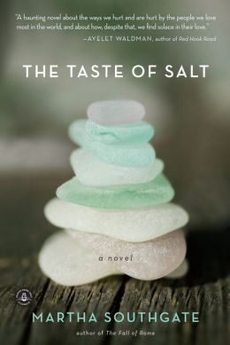 The Taste of Salt