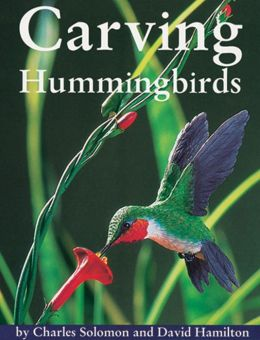 Carving Hummingbirds