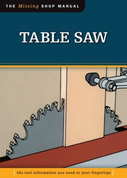 Table Saw: The Tool Information You Need at Your Fingertips