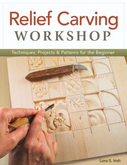 beginner carving projects