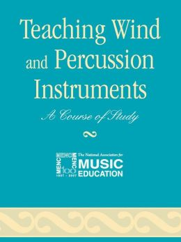 Teaching Wind And Percussion Instruments