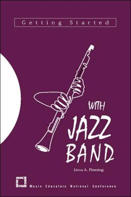 Getting Started with Jazz Band