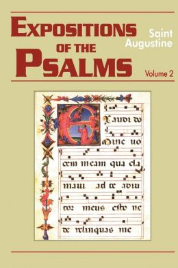 Expositions of the Psalms 33-50: Volume 2