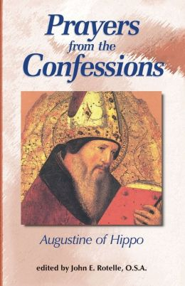 Prayers From the Confessions