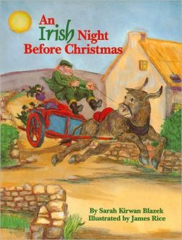 An Irish Night Before Christmas