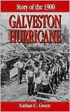 Story of the 1900 Galveston Hurricane