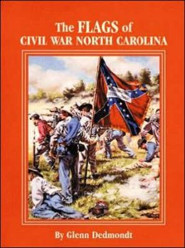 The Flags of Civil War North Carolina