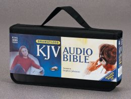 Dramatized Bible-KJV