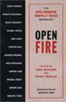 Open Fire: The Open Magazine Pamphlet Series Anthology