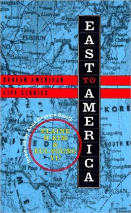 East to America: Korean American Life Stories