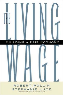 Living Wage: Building a Fair Economy