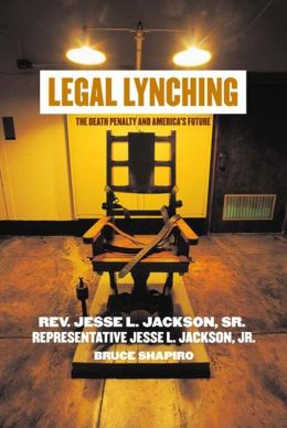 Legal Lynching