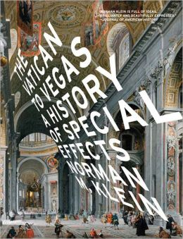 From the Vatican to Vegas: The History of Special Effects
